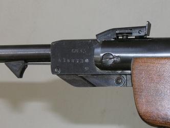 Airgun - Slavia 631